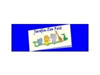 logo JARDIN DE FIESTAS INFANTILES ZOO FEST