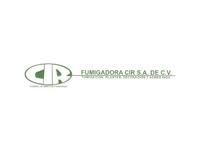 logo FUMIGADORA CIR SA DE CV