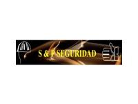 logo S P SEGURIDAD SA DE CV