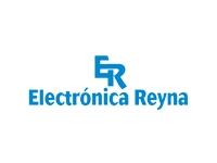 logo ELECTRONICA REYNA
