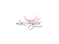 logo SERVIEVENTOS LOS ANGELES