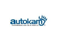 Ampliar el Mapa - Indicaciones de como llegar a AUTOKAM