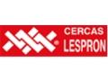 CERCAS LESPRON