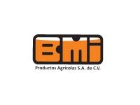 logo BMI PRODUCTOS AGRICOLAS SA DE CV.