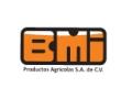 BMI PRODUCTOS AGRICOLAS SA DE CV.
