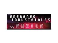 logo ENGRANES INDUSTRIALES DE PUEBLA