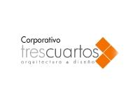 logo CORPORATIVO TRES CUARTOS