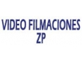 VIDEO FILMACIONES ZP