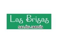logo LAS BRISAS SALON JARDIN.
