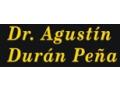DURAN PENA AGUSTIN DR.