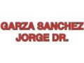 GARZA SANCHEZ JORGE DR