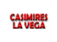 logo CASIMIRES LA VEGA