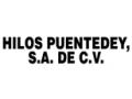 HILOS PUENTEDEY SA DE CV