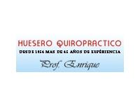 PROF ENRIQUE HUESERO QUIROPRACTICO | Médicos en Puebla