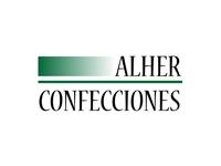 logo ALHER CONFECCIONES