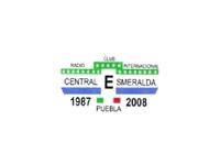 logo TAXI CENTRAL ESMERALDA