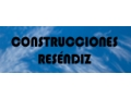 CONSTRUCCIONES RESENDIZ