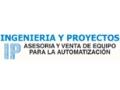 INGENIERIA Y PROYECTOS IP
