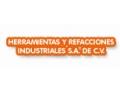 HERRAMIENTAS Y REPARACIONES INDUSTRIALES SA DE CV