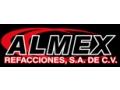 ALMEX REFACCIONES SA DE CV