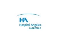 logo HOSPITAL ANGELES QUERETARO