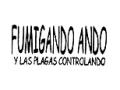 FUMIGANDO ANDO